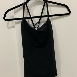 lululemon athletica Tops - Strappy back tank